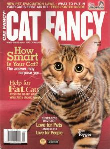 cat-fancy-magazine