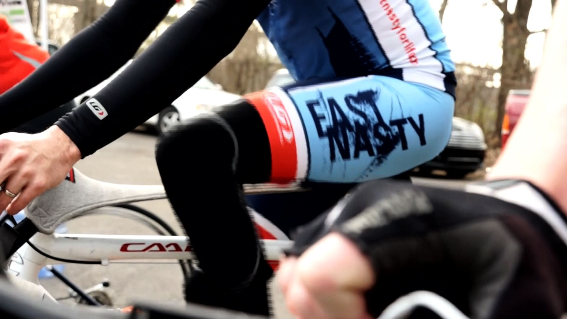 Jim's East Nasty gear