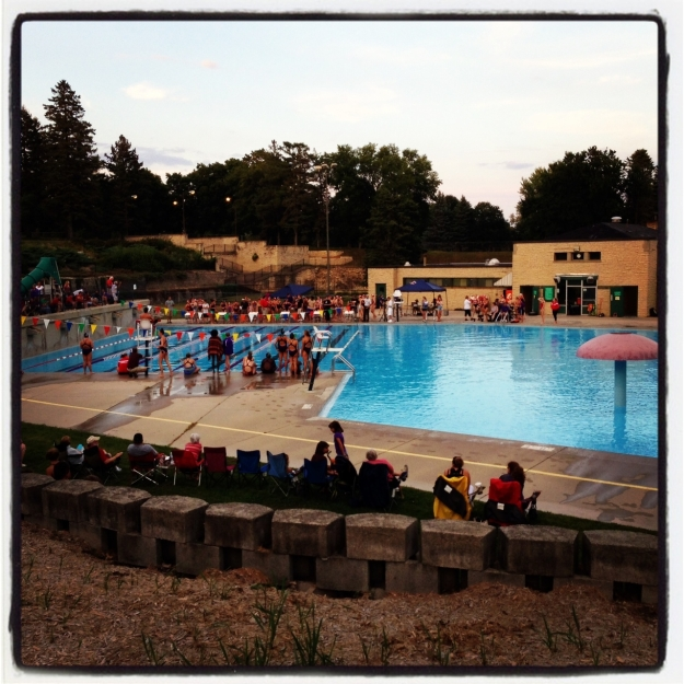 beloit pool
