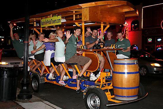 nashville-pedal-tavern