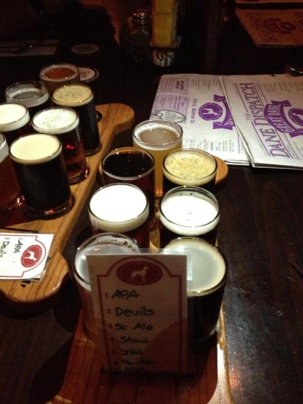 beersontable