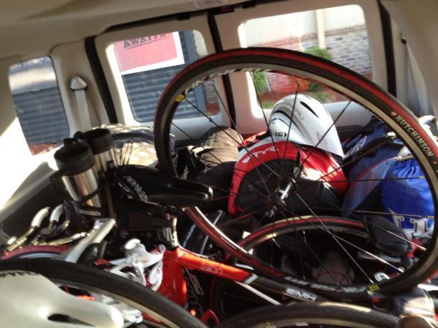BikeInback